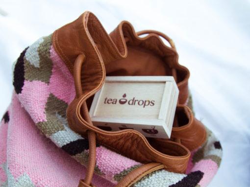 Tea Drops Small Business Brand Video