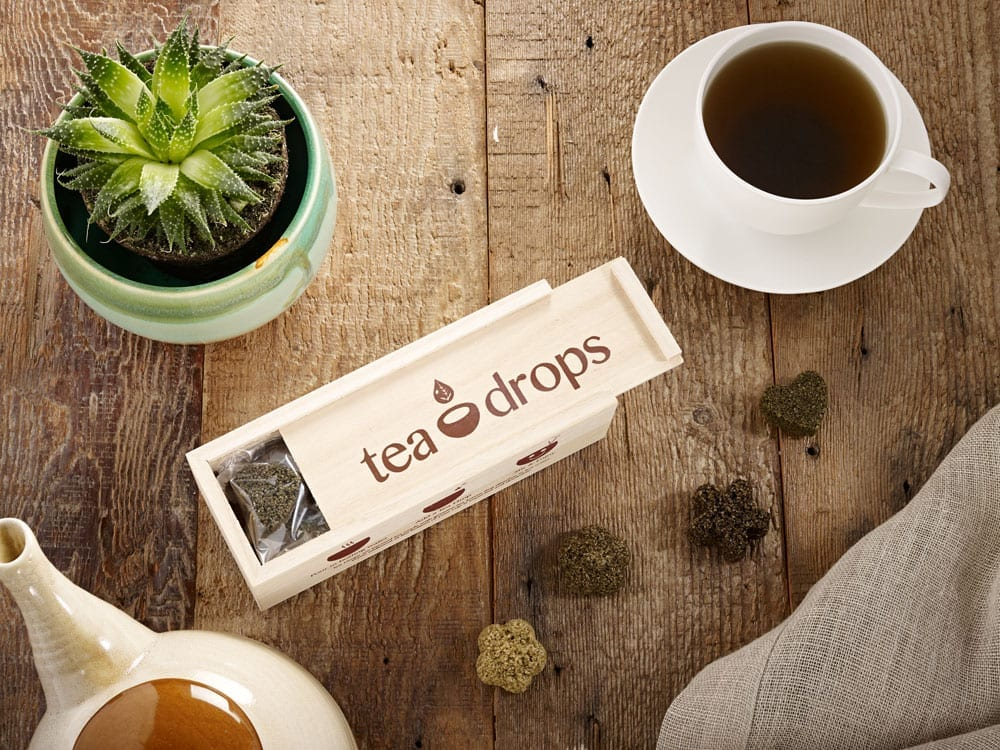 product-photography-featuring-tea-boxes-againt-wood