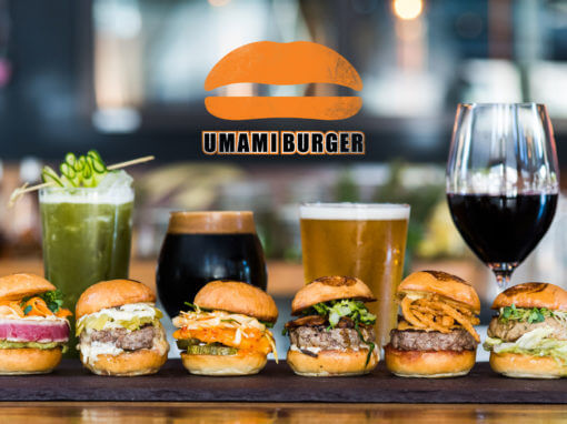 Umami Burger Instagram Video