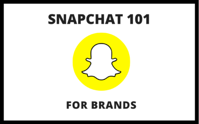 How Successful Brands Use Snapchat