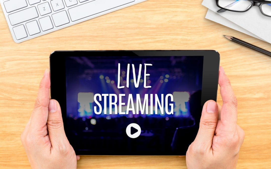 How Brands Use Livestream Video Production to Drive Revenues