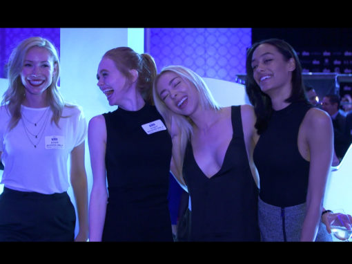 SBE Corporate Event Video