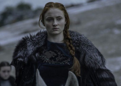 Game of Thrones HBO Celebrates Women's History Month Promo Video