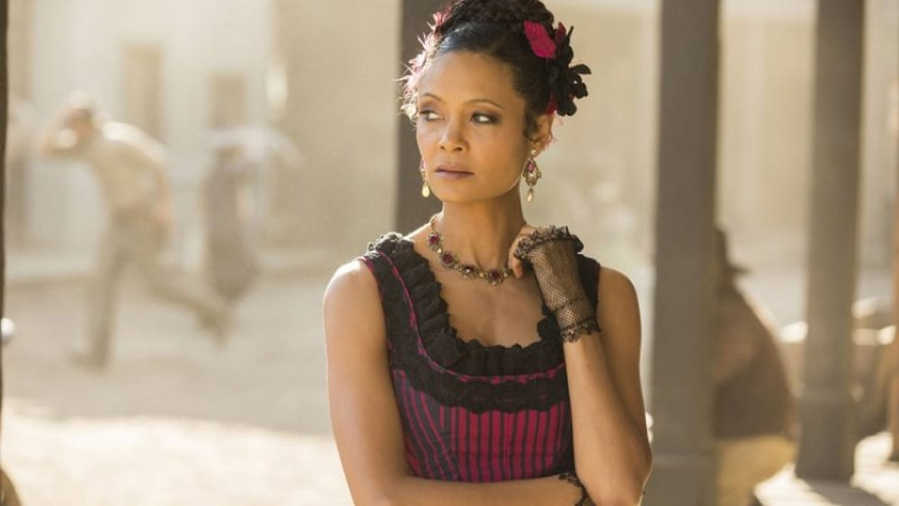 Westworld HBO Celebrates Women's History Month Promo Video