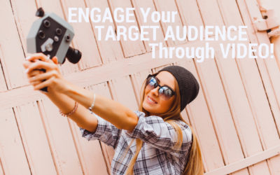8 Great Ways to Use Video to Engage Your Target Audience