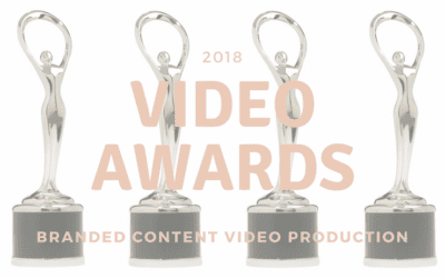 Ezra Productions Scores 5 Marketing and Advertising Awards for Video Production