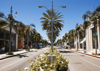 Nearby Attractions of Mondrian West Hollywood - Rodeo Drive