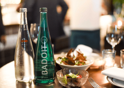 Promotional Food and Beverage Event Photography