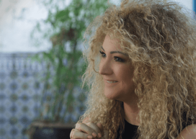 Erika Ender Interview in Brand Video Production