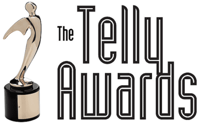 Ezra Productions Named Winner in the 39th Annual Telly Awards